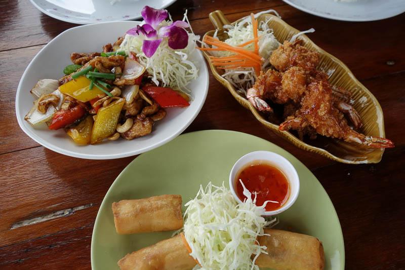 Bra thaimat kan vara bland det bästa som finns.