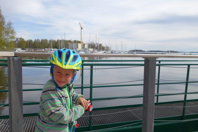 Vi upptäcker Västerås.